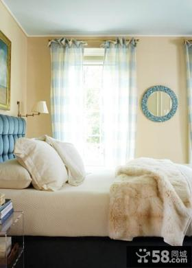 100万打造200平米地中海风格家居卧室装修设计