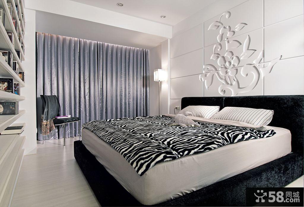 15平方米卧室装修