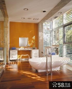 2012最新客厅颜色搭配效果图