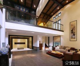 豪华古典中式别墅设计大全