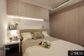 简约风格家居卧室装修图
