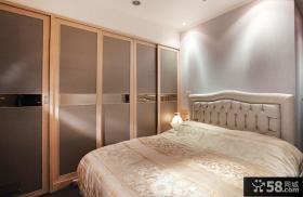 古典欧式设计卧室图片