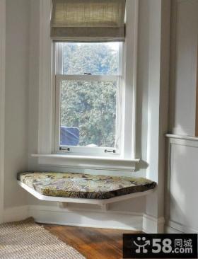 飘窗设计 阳台飘窗效果图