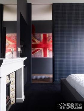 简约式风格卧室装修图片