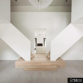 极简式别墅设计风格图