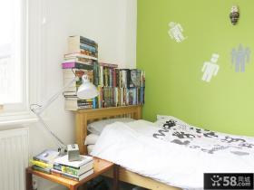 优质儿童房装修效果图大全2013图片