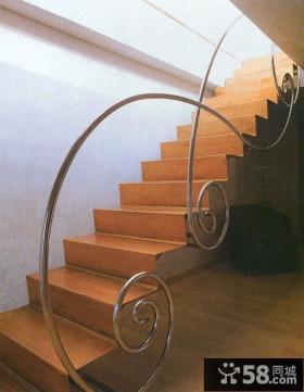 农村别墅楼梯设计图