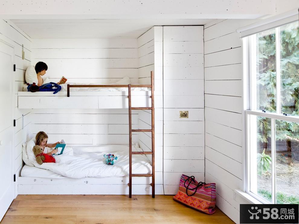 小户型房子装饰图片