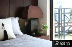 现代卧室灯具效果图欣赏大全