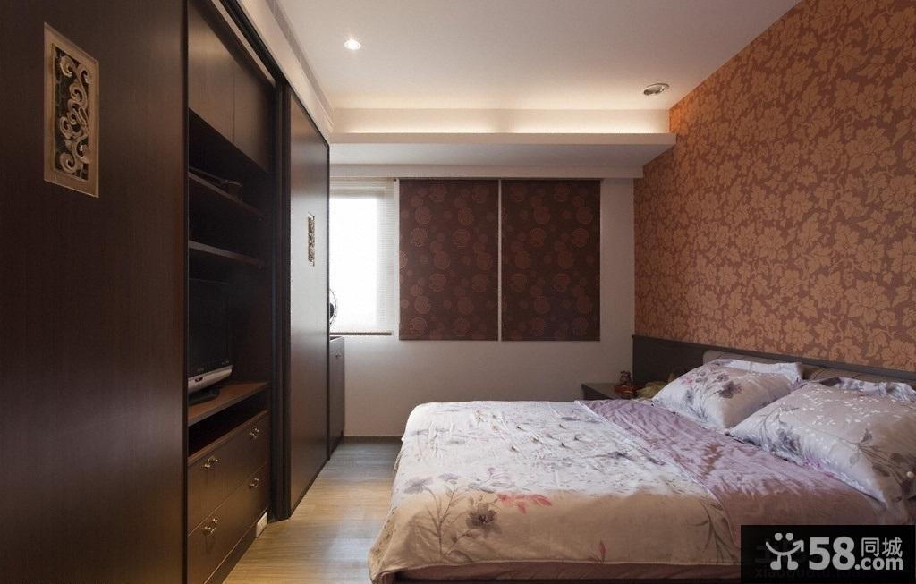 6平米卧室装修效果图