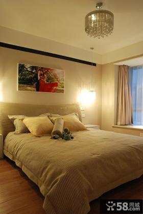 149平现代简约四居室装修案例