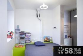 15平米超小户型家庭卧室装修效果图大全2012图片