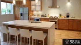 室内设计现代风格整体橱柜