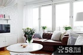 简约小户型客厅装修方案