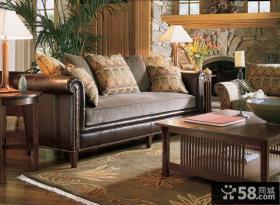 小美式家具风格