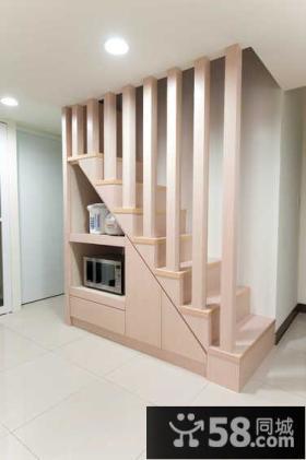 家装室内楼梯图欣赏