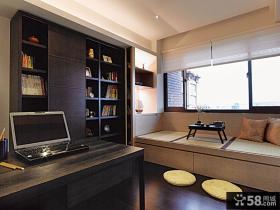 现代风格四室两厅装修图片大全2015