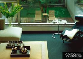 别墅室内家具图片欣赏