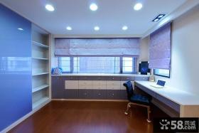 简约小复式室内设计装修图片