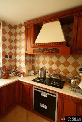 小复式楼装修效果图 复式楼客厅装修样板间