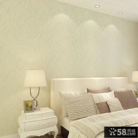 时尚简约卧室精美壁纸图片大全