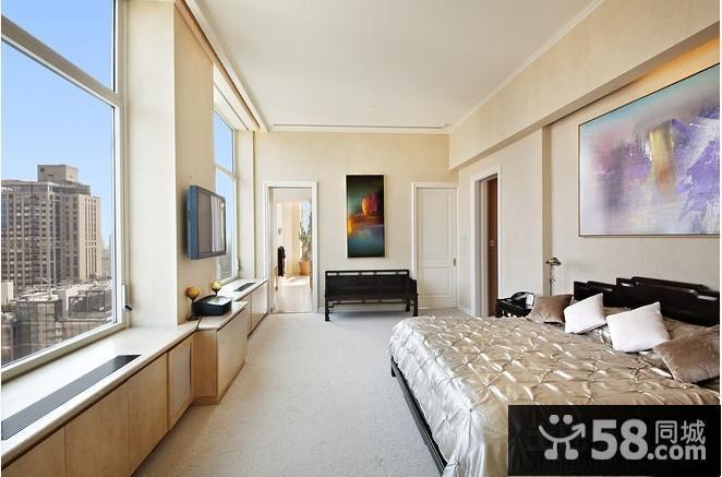 40平米单身公寓装修效果图