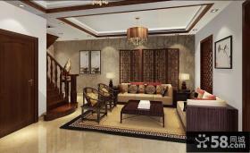 中式古典家庭装修