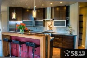 30万打造现代风格复式卧室样板房装修效果图