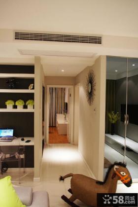 简约2平米厨房设计