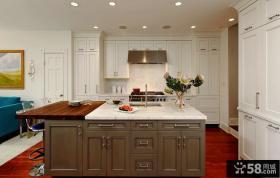 家居装饰厨房橱柜大全