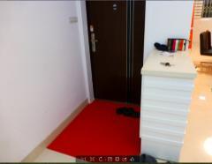 【图】池州学院女生2室2厅80平米精装修押一宿舍向抱索图片