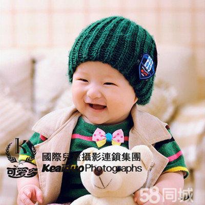 成都宝宝满月照哪家好可爱多成都宝宝满月照是您的首选