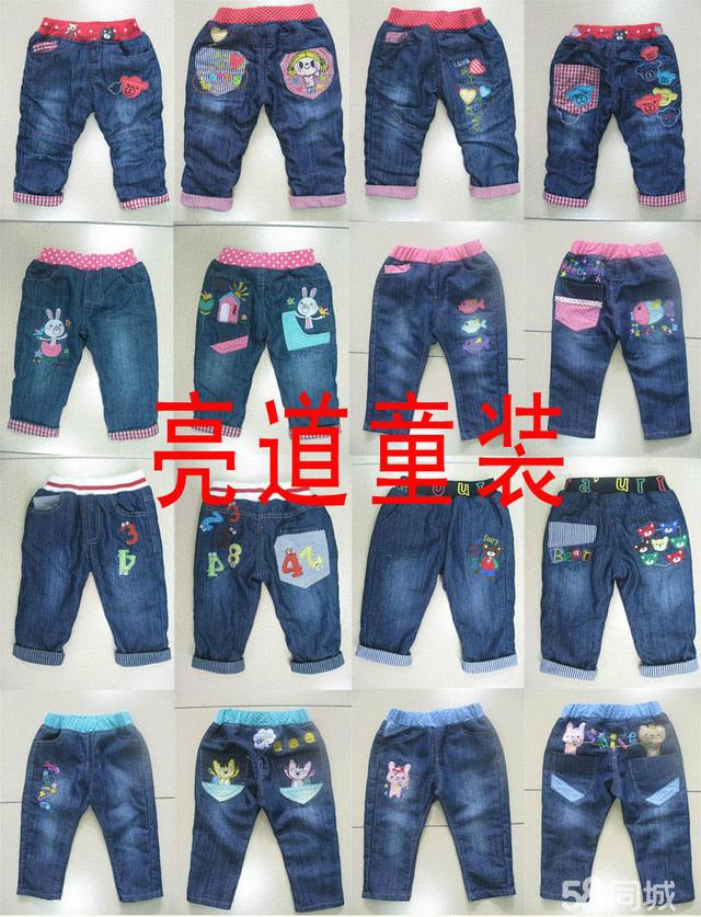 佛山儿童服装批发市场
