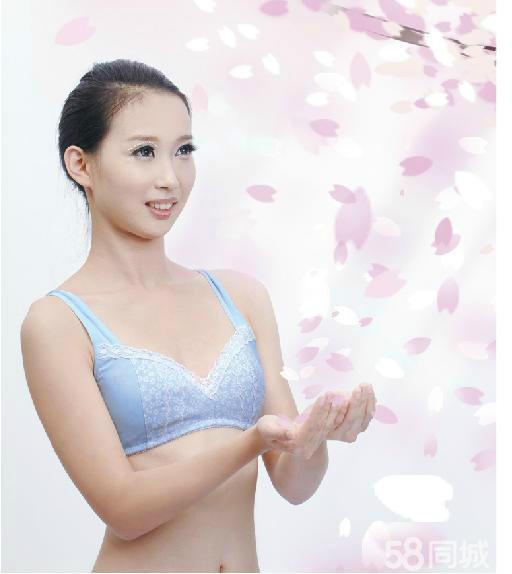 【少女/学生发育保护文胸12至15岁少女内衣招商.】-郑州58同城图片
