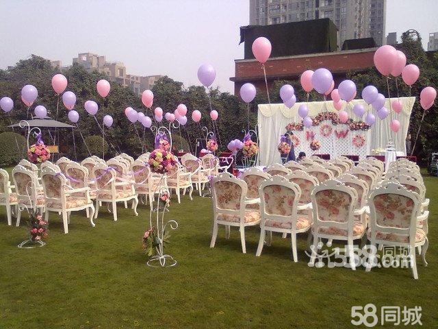婚礼类型草坪婚礼,酒店婚礼