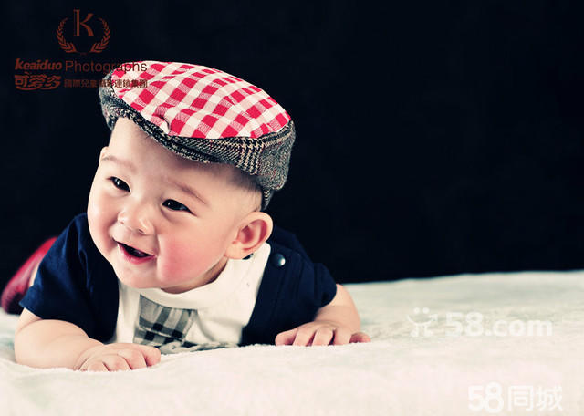 天津可爱多儿童摄影