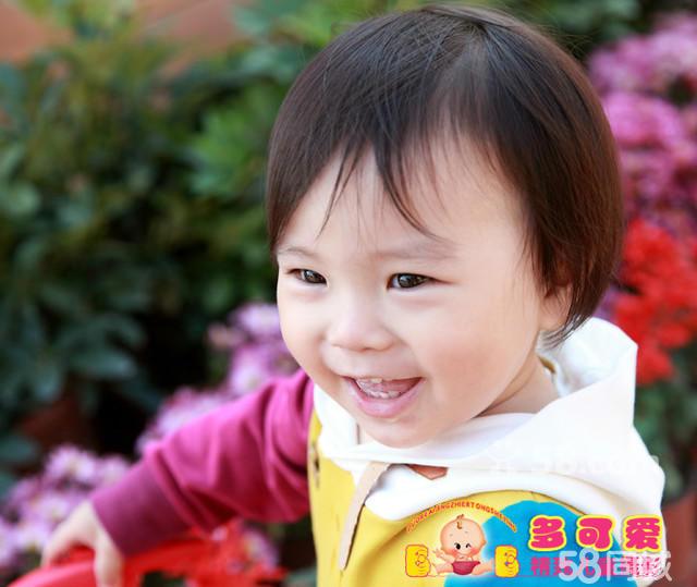 吴江儿童摄影/多可爱精致儿童摄影