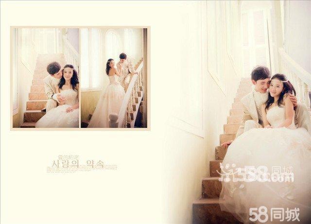杭州外景婚纱摄影哪家好,杭州拍外景婚纱照