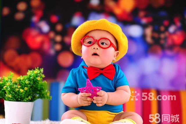 天津可爱多儿童摄影 天津儿童摄影