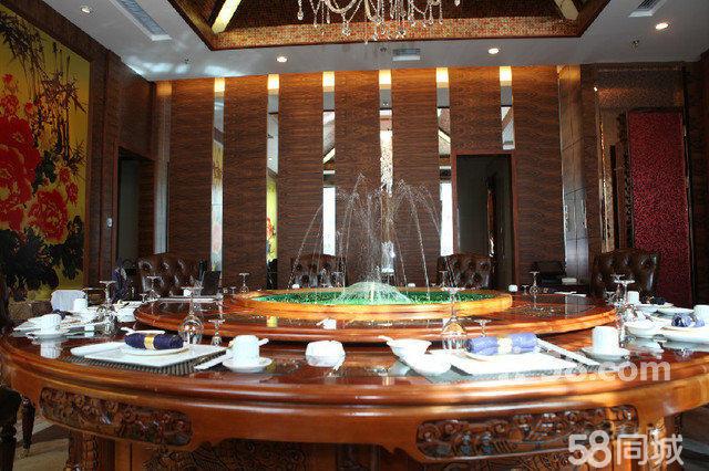 青岛北海宾馆婚宴