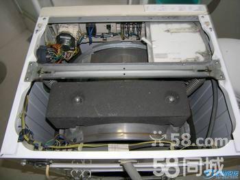 波轮式洗衣机,半自动洗衣机