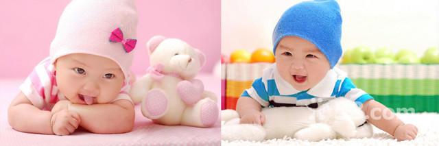 婴儿百天照全家福照片 图片合集图片