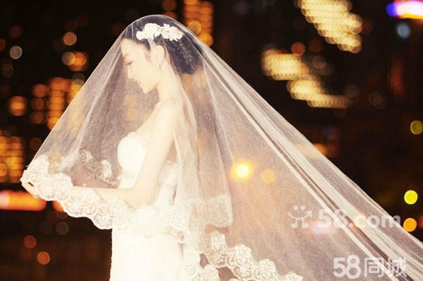米拉摄影春节全新推出夜景婚纱照套餐2698全包价