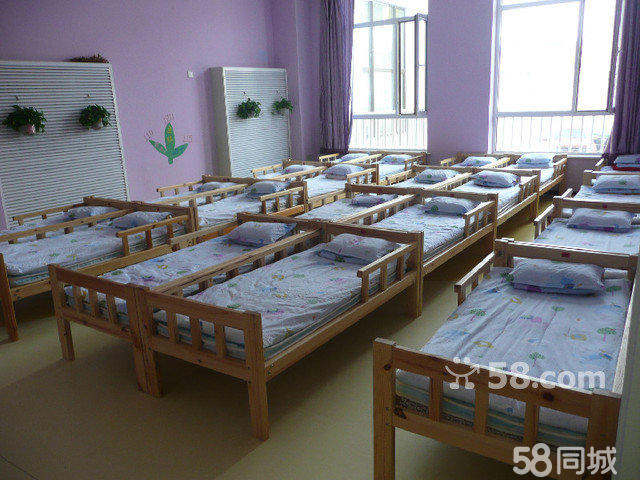 按照上海最好的幼儿园建设装修
