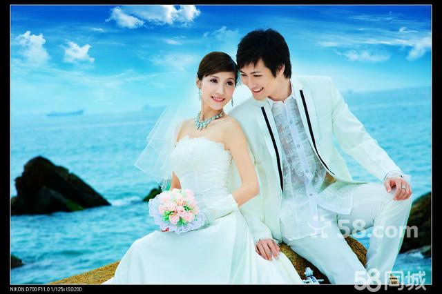 广州拍婚纱照哪里有优惠,优惠多,缘摄影