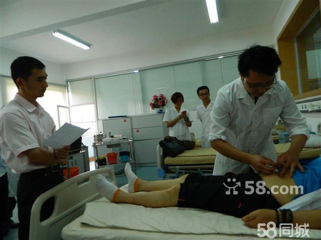 【广州南方针灸中医美容减肥(医院,培训,相亲减推拿拒埋线被怒网易图片