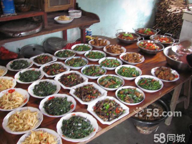 农家乐,位于安徽宣城泾县蔡村镇旅游景区