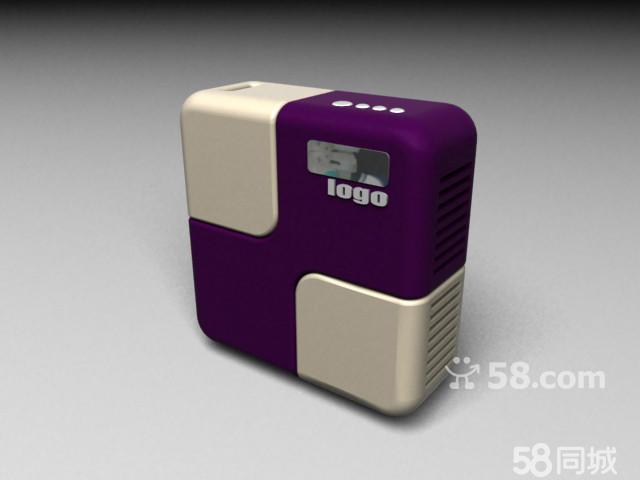 【环保家电包装|创意小家电设计|家居电器外观设计】