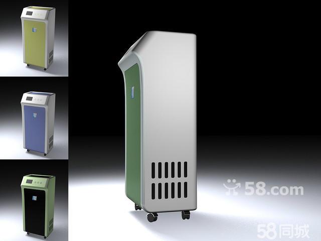 【环保家电包装|创意小家电设计|家居电器外观图片