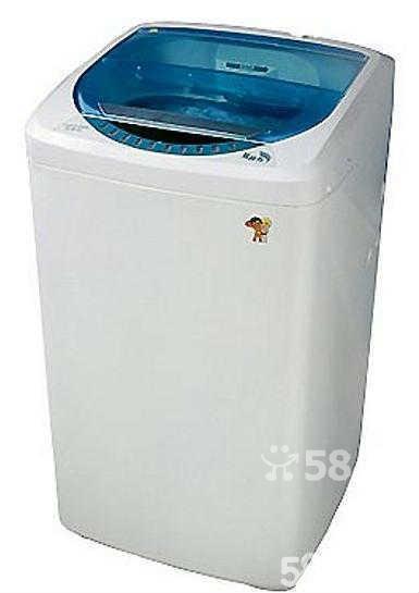 海尔)精修不转不脱水〝天津海尔滚筒洗衣机维